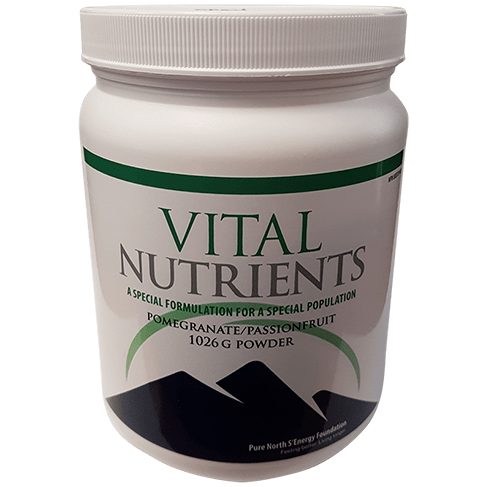 Vital Nutrients Powder